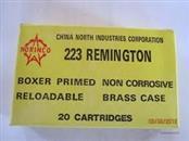NORINCO 223 REMINGTON